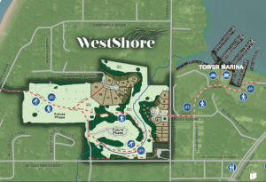 WestShore at Lake Michigan